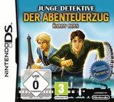 Junge Detektive - Der Abenteuerzug