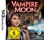 Vampire Moon - Geheimnis der dunklen Sonne