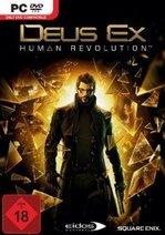 Deus Ex - Human Revolution