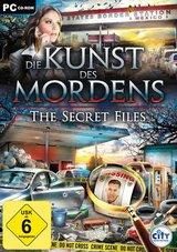 Die Kunst des Mordens - Die geheimen Akten