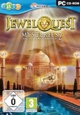 Jewel Quest Mysteries 2