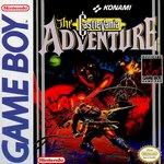 Castlevania - The Adventure