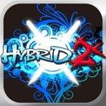 Hybrid 2 - Saga of Nostalgia