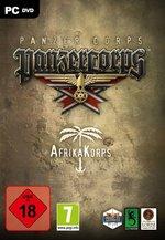 Panzer Corps - Afrika Korps