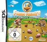 Farm Frenzy - Der verrückte Bauernhof