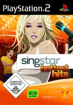 SingStar - Hottest Hits