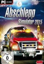 Abschlepp-Simulator 2015