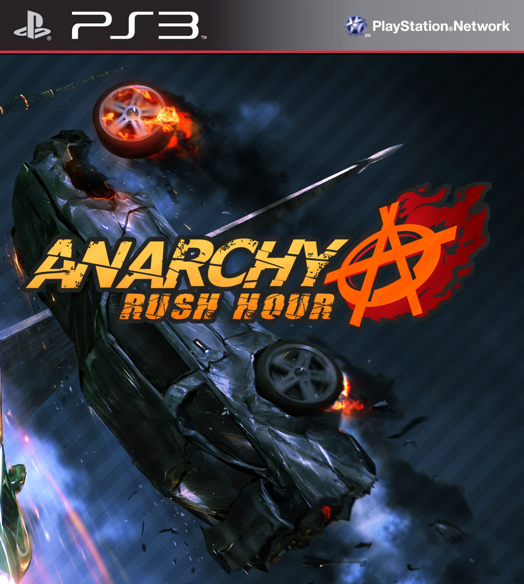 Anarchy - Rush Hour