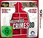 James Noirs Hollywood Crimes