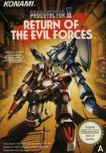 Probotector 2 - Return of the Evil Forces