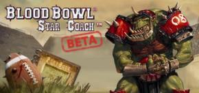 Blood Bowl - Star Coach