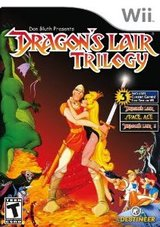 Dragons Lair Trilogy