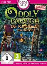 Oddly Enough - Der Rattenfänger von Hameln