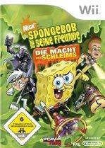 Spongebob - Die Macht des Schleims