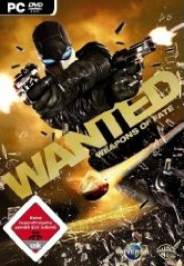 Wanted - Weapons of Fate