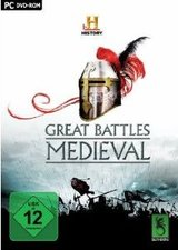 The History Channel - Great Battles Medieval