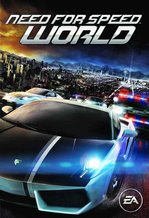 Need for Speed - World