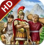 Roads of Rome HD