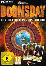 Doomsday - Der Weltuntergangs-Tycoon