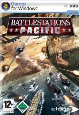 Battlestations - Pacific