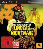 Red Dead Redemption - Undead Nightmare
