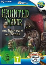 Haunted Manor - Die Königin des Todes