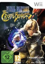 Final Fantasy - Crystal Bearers