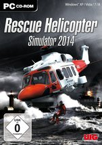 Rescue Helikopter Simulator 2014