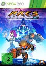 A.R.E.S. - Extinction Agenda EX