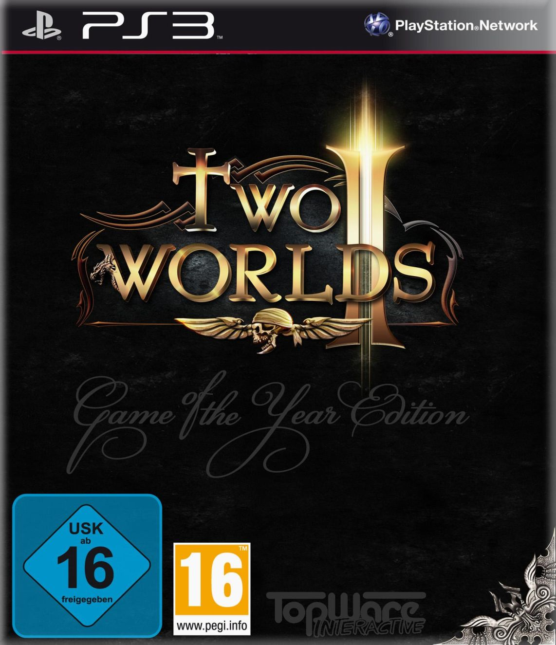 Two Worlds 2 Velvet Game of the Year Edition