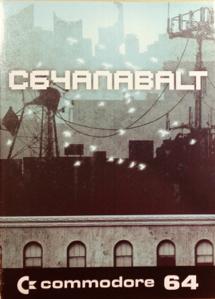 C64anabalt