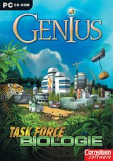 Genius - Task Force Biologie