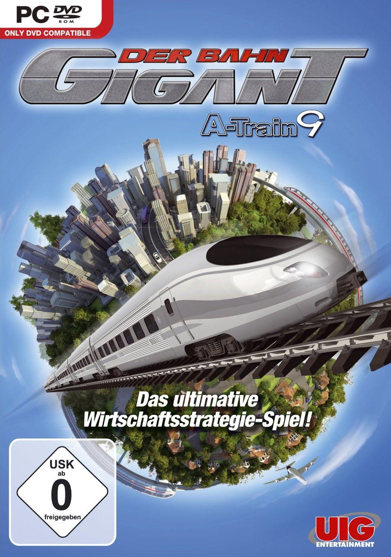 Der Bahngigant - A Train 9