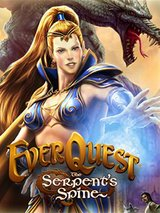 EverQuest - The Serpent's Spine