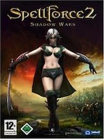 Spellforce 2 - Shadow Wars