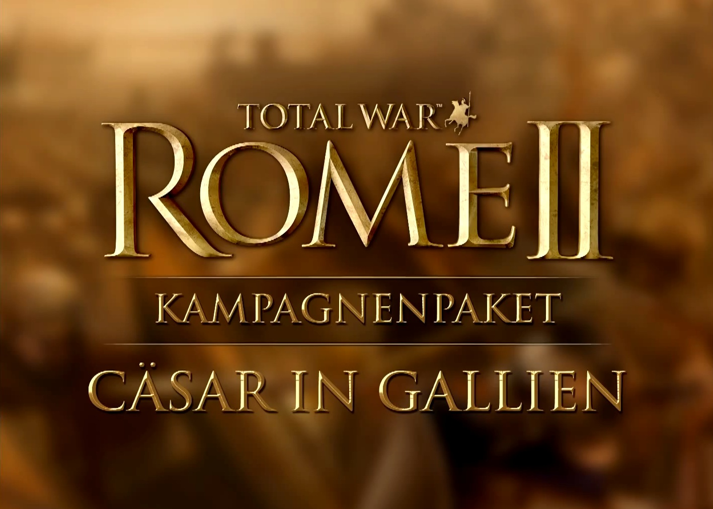 Total War Rome 2 - Cäsar in Gallien