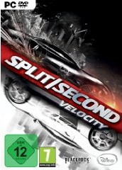 Split / Second - Velocity