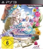 Atelier Totori - The Adventurer of Arland