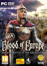 13th Century - Blood of Europe