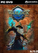 Warlock - Master Of The Arcane