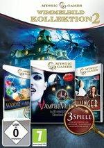 Mystic Games - Wimmelbild Kollektion 2
