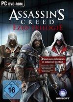 Assassin's Creed - Ezio Trilogie