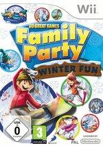 Family Party 3 - Winter Fun