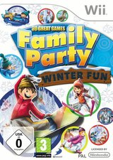 Family Party 3 - Winter Fun