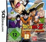 Dragon Ball Z - Attack of the Saiyans