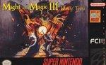 Might & Magic 3