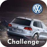 VW Touareg Challenge