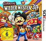 Carnival - Wild West
