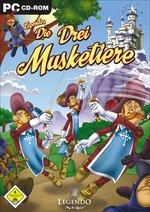 Die drei Musketiere (2006)