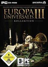 Europa Universalis 3 - Kollektion